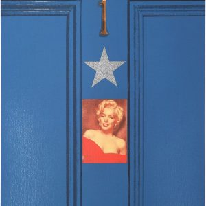 Marilyn's Door by Sir Peter Blake