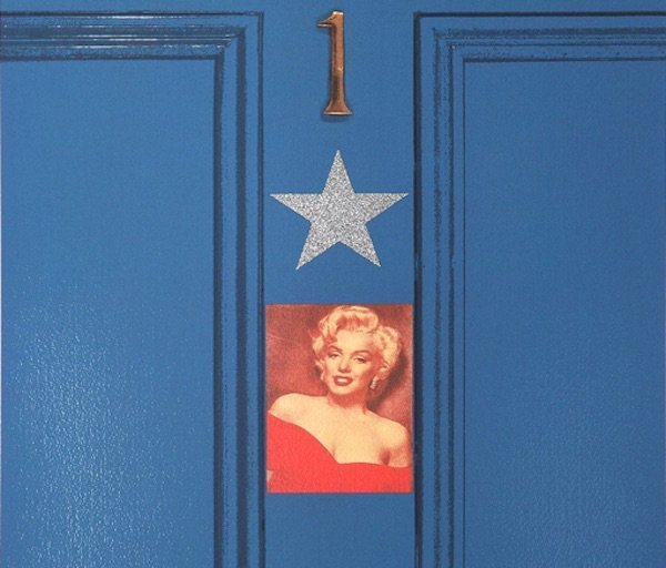Peter Blake Marilyns Blue Door
