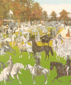 Horseshow – Vichy Trio
