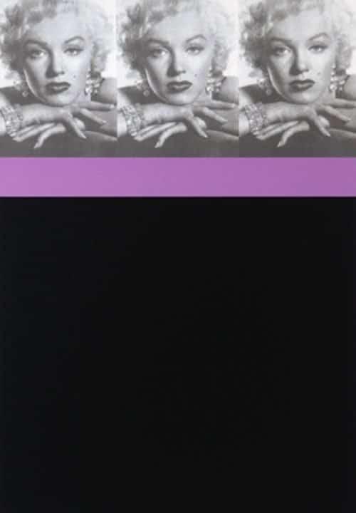 Marilyn Monroe, Black