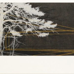 Field Edge 7 by Andrew Mackenzie