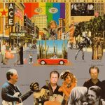 Getting In Over My Head by Sir Peter Blake