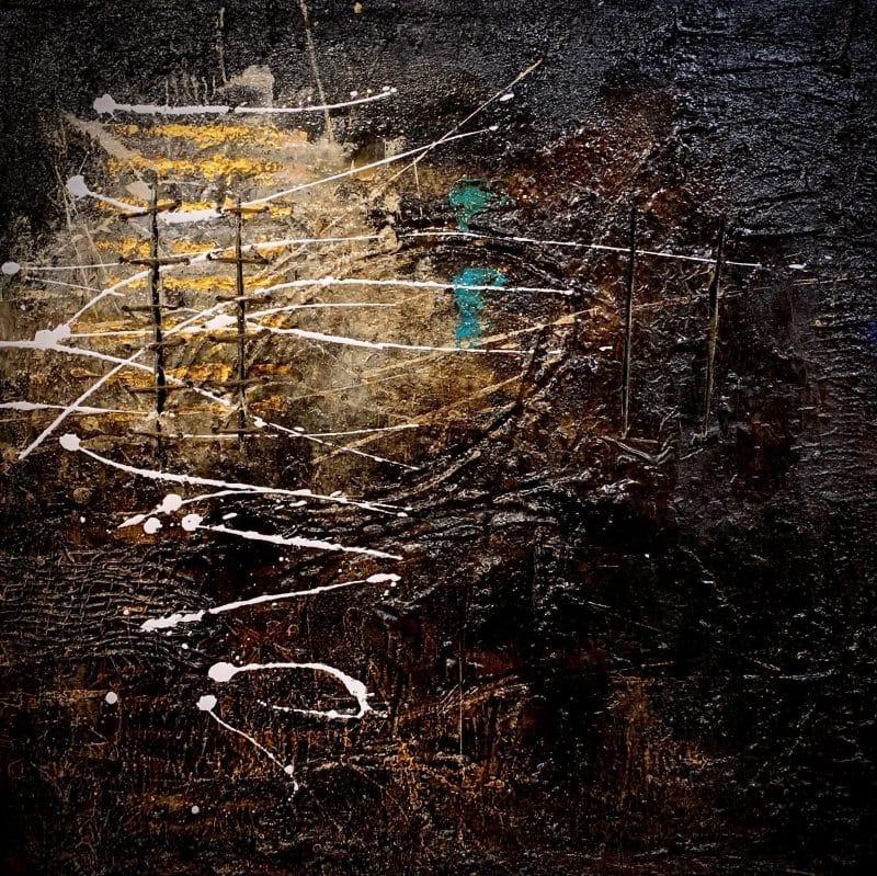 Calakmul by Ian Wilkinson