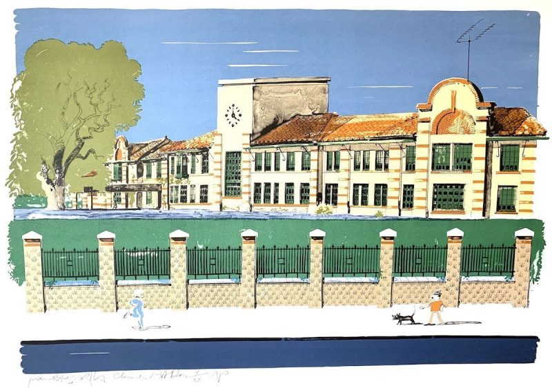 Chiswick Art Deco