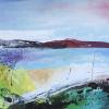 Coastal-Landscape-I-mixed-media-on-canvas-35x35cm-1