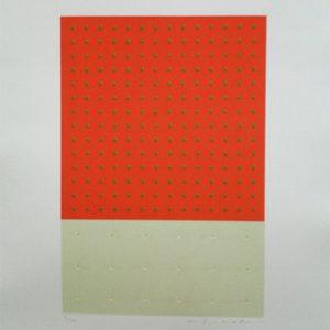 Colour Dot Clear B by Masahiko Tsuboto