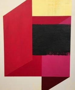 Double Fold by Rodrigo Martin