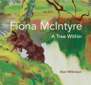 Fiona McIntyre Tree Within