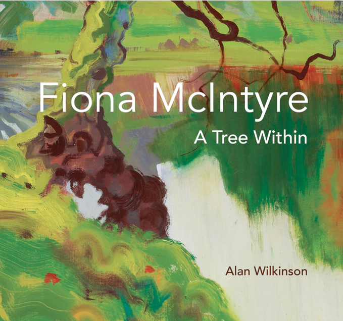 Fiona McIntyre Tree Within
