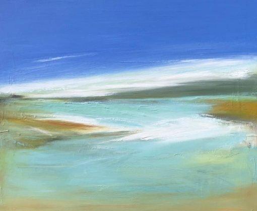 Spring Tide by Fran Spencer