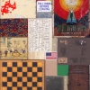 Homage to Rauschenberg II by Sir Peter Blake
