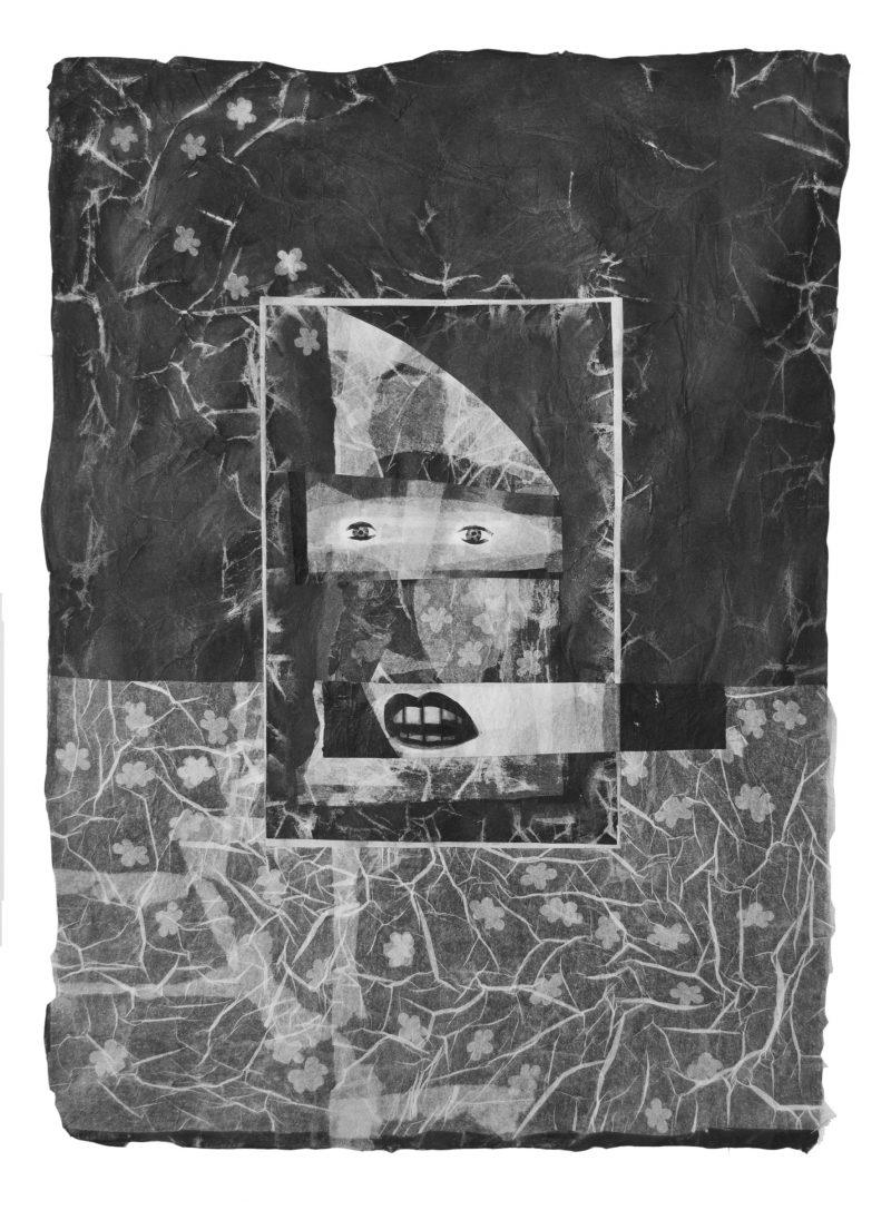 'I am listening 3' by Anita Ford