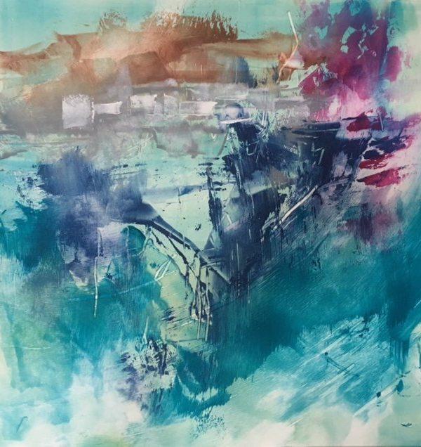 Kapsali by Heidi Koenig
