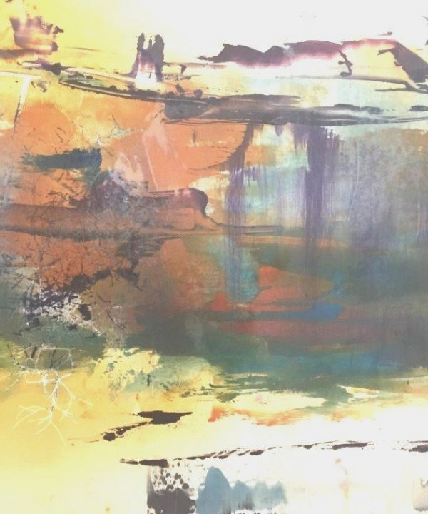 Land of Poetry by Heidi Koenig