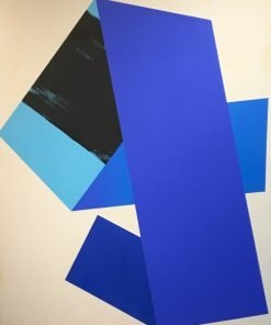 Large Fold by Rodrigo Martin