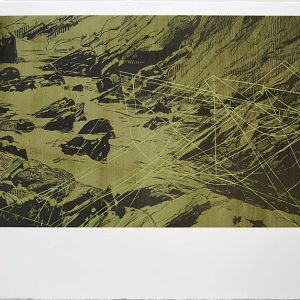River 2 by Andrew Mackenzie