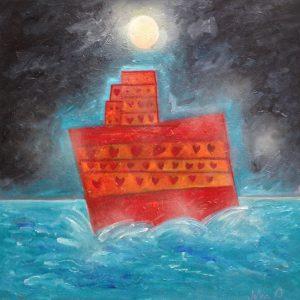 Ship 1957 - 2016