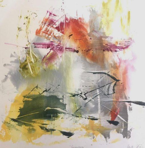 Sonnentanz by Heidi Koenig