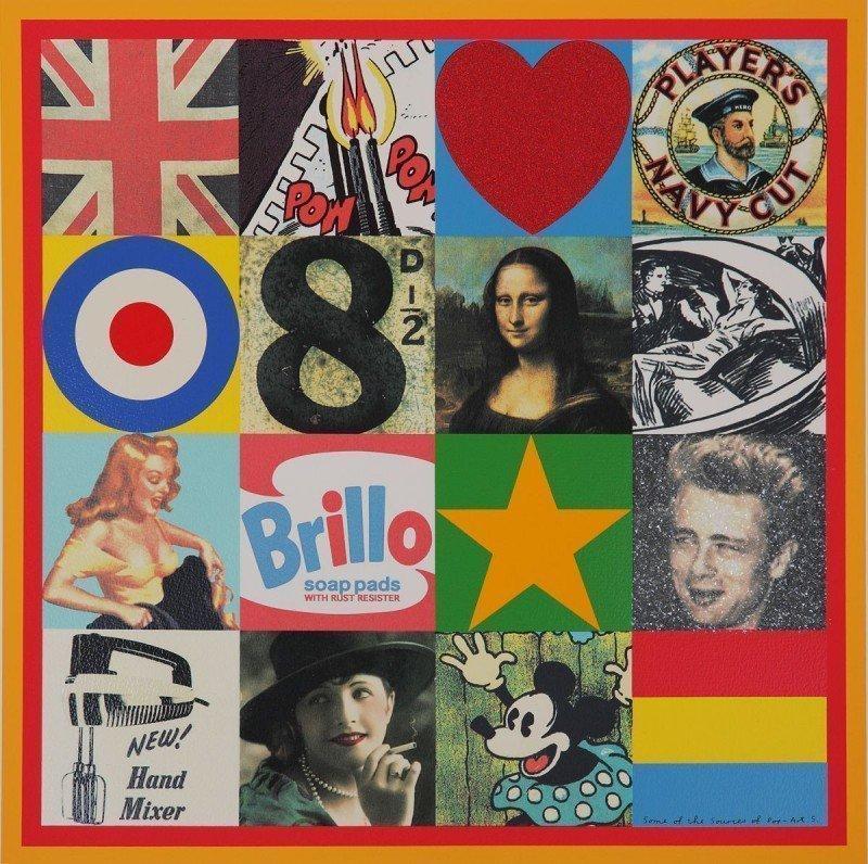 Best Pop Art Paintings