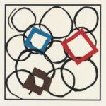 Squares In Orbit_Sandra Blow