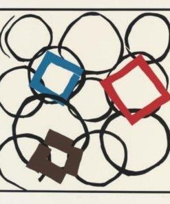 Squares in Orbit