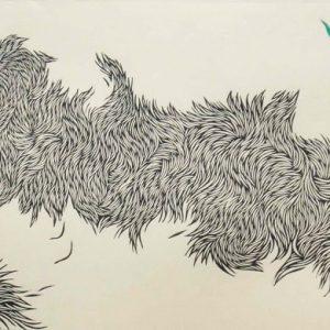 Stream III by Yoshiyuki Someya