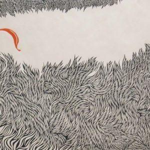 Stream V by Yoshiyuki Someya