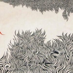 Stream VI by Yoshiyuki Someya