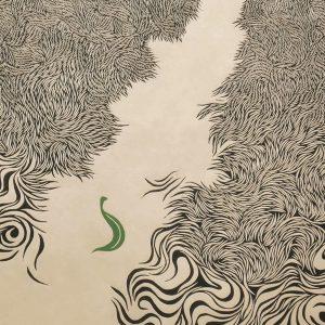Stream VII by Yoshiyuki Someya