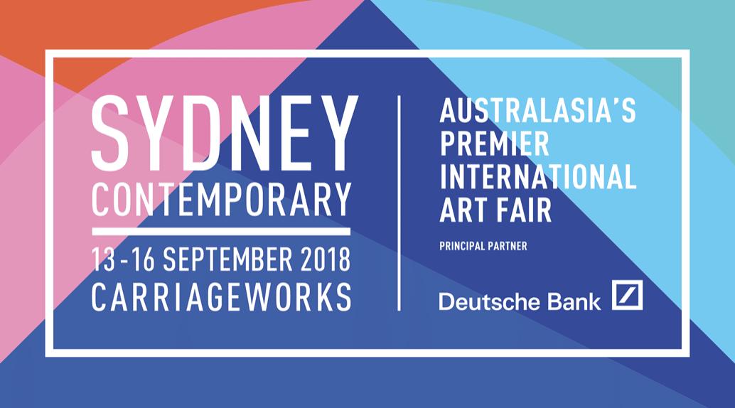 Sydney Contemporary Art Fair