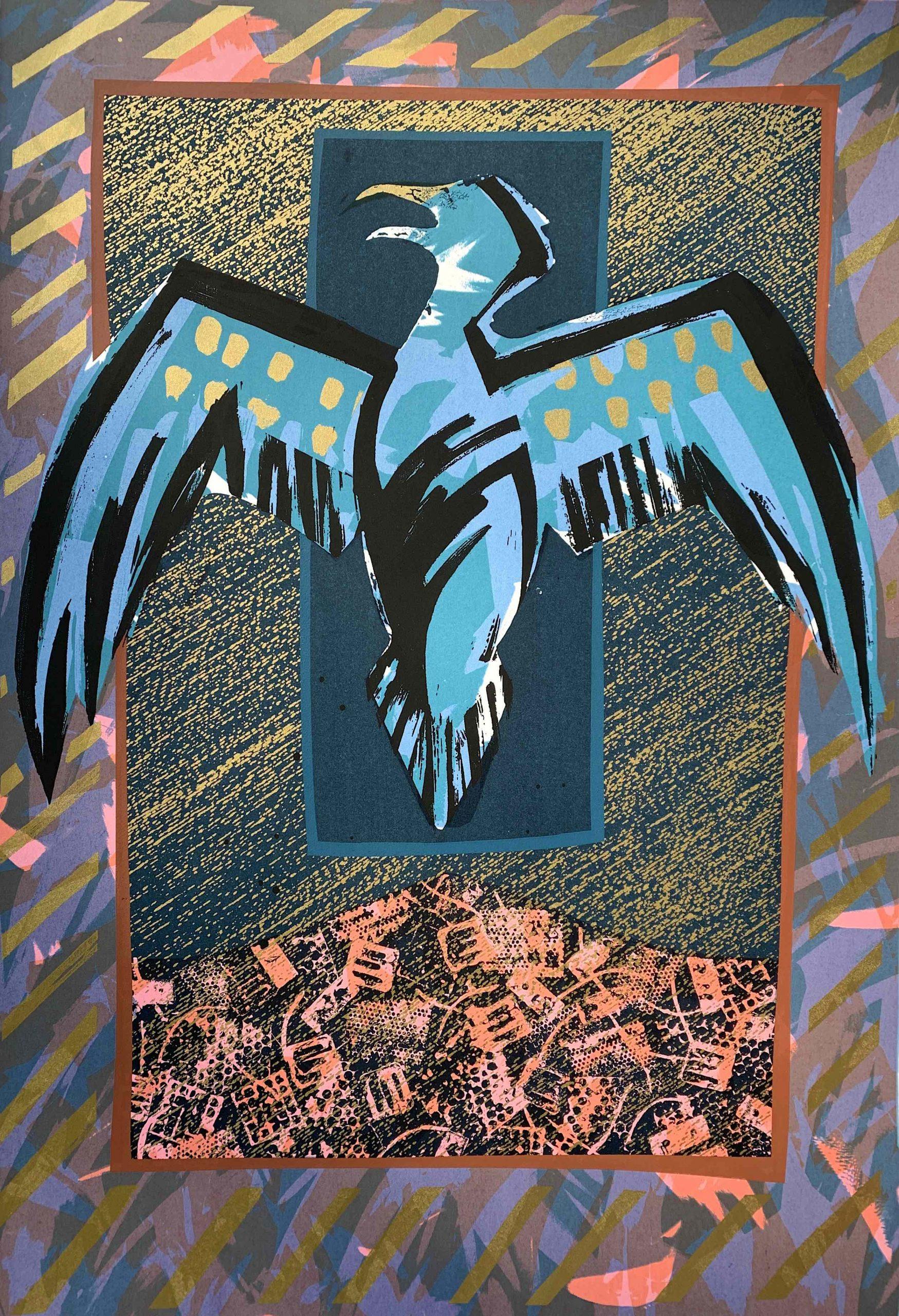 The First Bird_Anita Ford