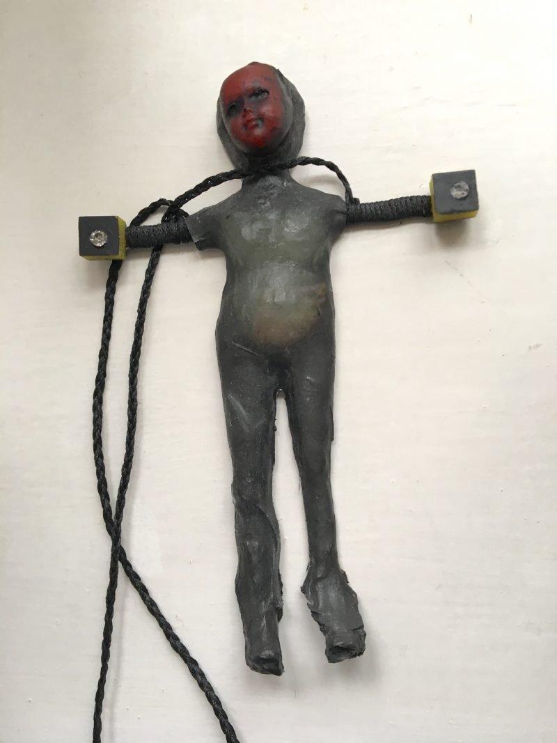'Untitled Talisman 5' by Anita Ford
