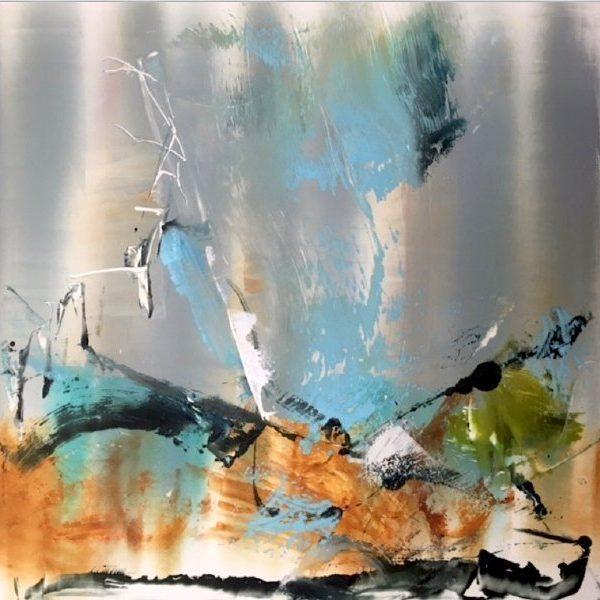 Vortex by Heidi Koenig