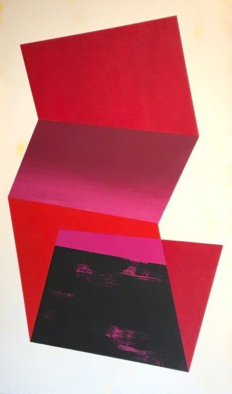 Zag #01 by Rodrigo Martin