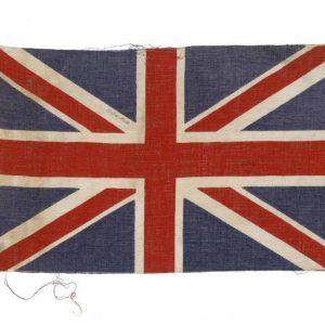 Union Flag II by Sir Peter Blake